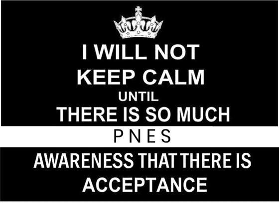 PNES Awareness