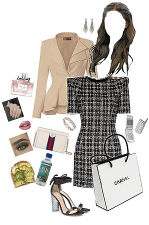 Blair Waldorf; Gossip Girl