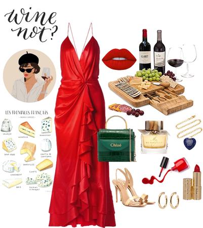 🧀cheese&wine 🍷