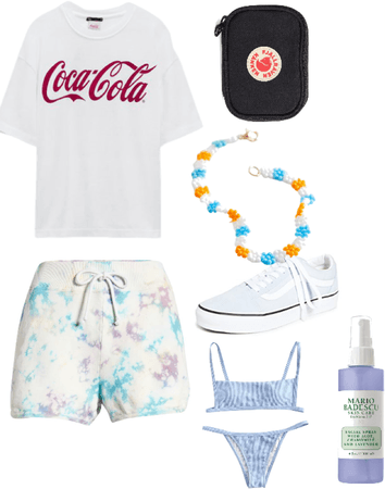 vsco summer outfit