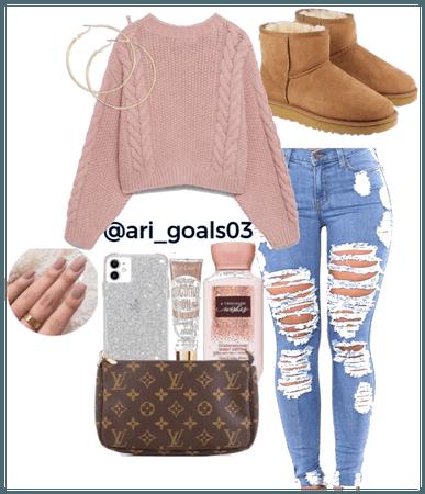 Sweater Love!!!