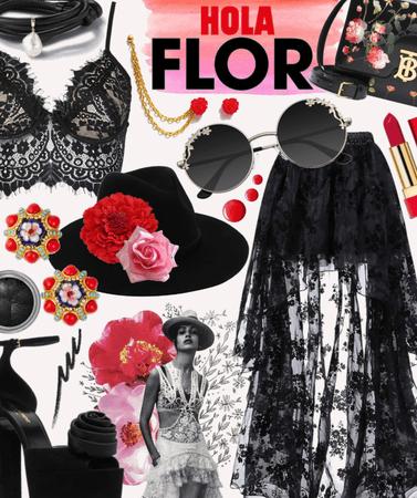 Hola Flor!