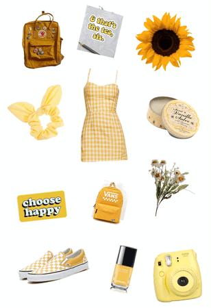 yellow much