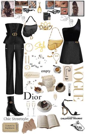 ✨⚜️Celine Dior ⚜️✨