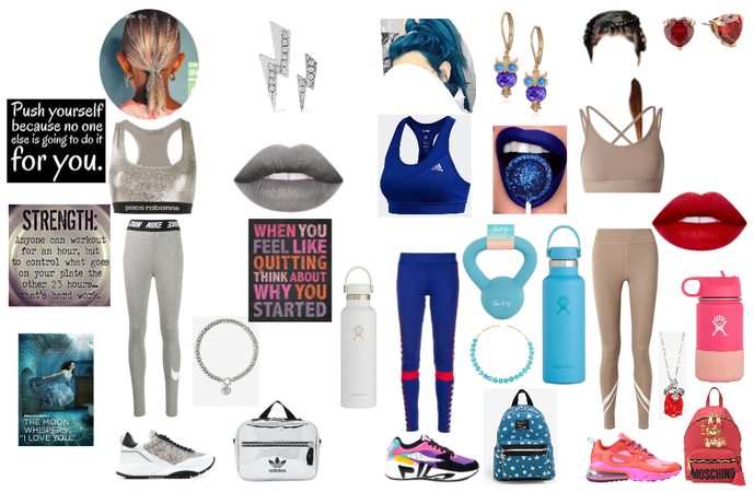 Fashion Sport!