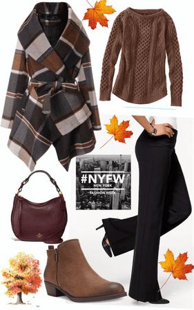Fall NYFW
