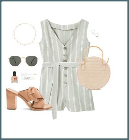 Ideal Summer