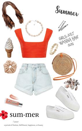 is it summer yet? ☀️