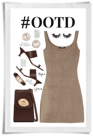 #OOTD | How to Stand Out