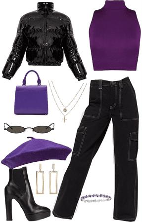 Purple Pt2