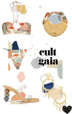 Cult Gaia Style