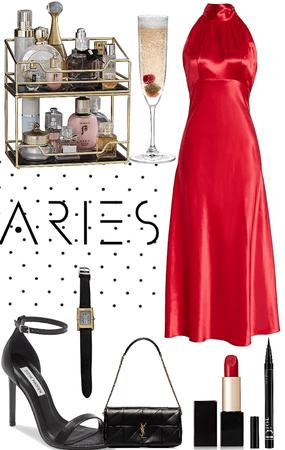 Aries date night