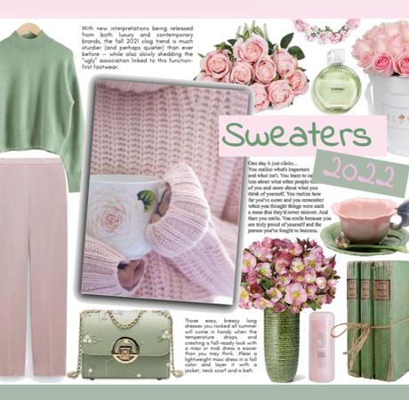 Sweaters 22