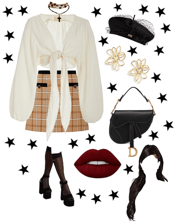 Drama rich girl style