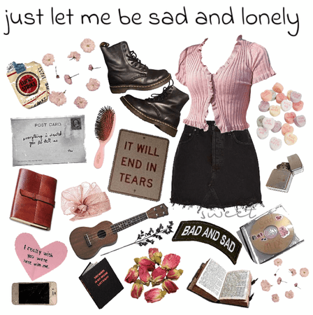 pink valentine's day outfit