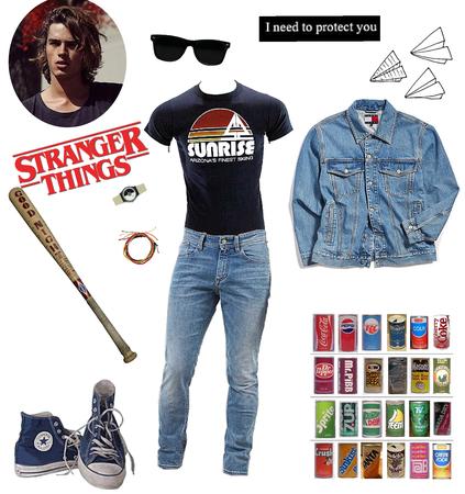 Stranger Things OC