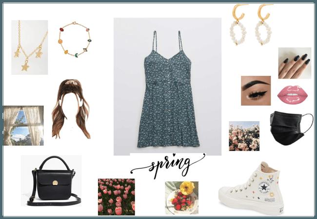 The Mini: Spring Trend