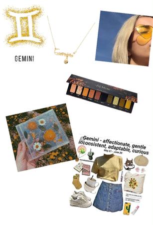 Gemini ☀️