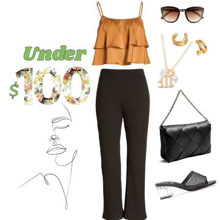 Cheap but Chic