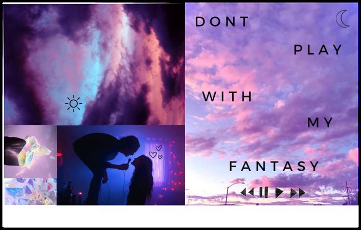 Fantasy // Eternity Forever