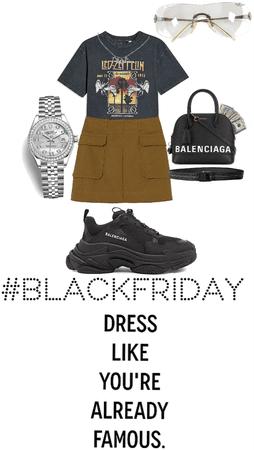 black friday list💕