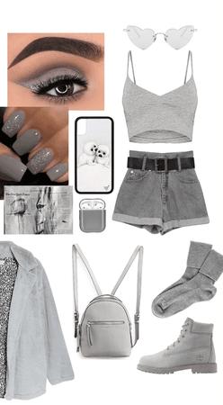 grey 👽
