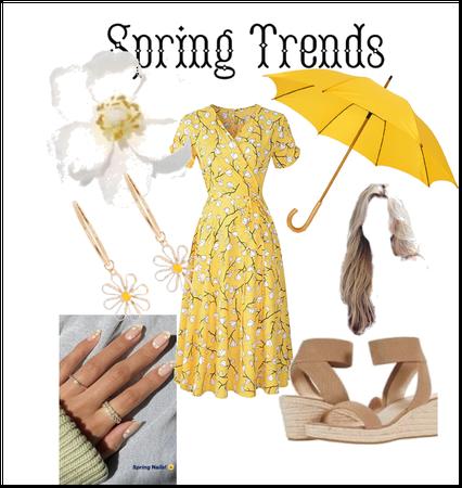 Spring look #springstreetstyle