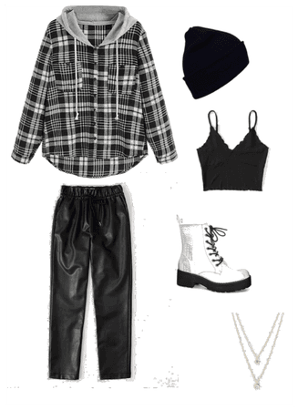 Cold Weather Grunge