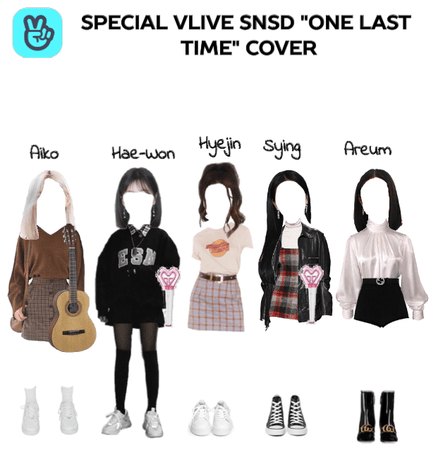 Special Vlive