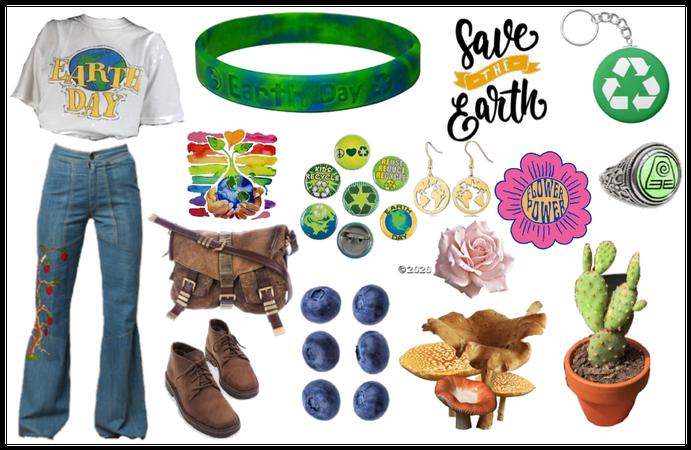 earth dayy