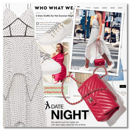 Dress up for a Hot Summer Date Night
