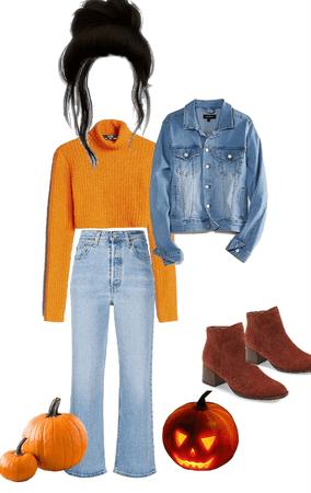 pumpkin patch🦋