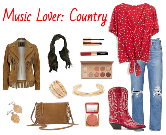 Music Lover: Country
