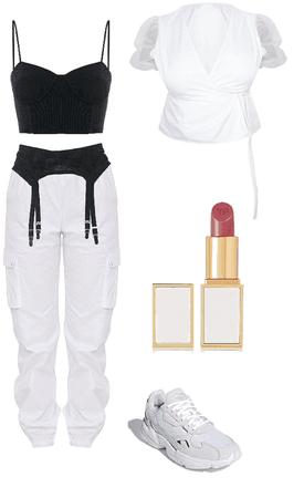 Zabdiel De Jesús CNCO MTV VMAs outfit (girls version)