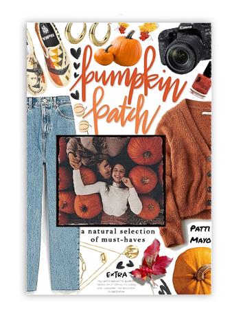 Pumpkin Patch Fun 🤩