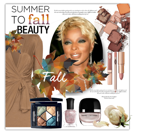 SUMMER INTO FALL BEAUTY