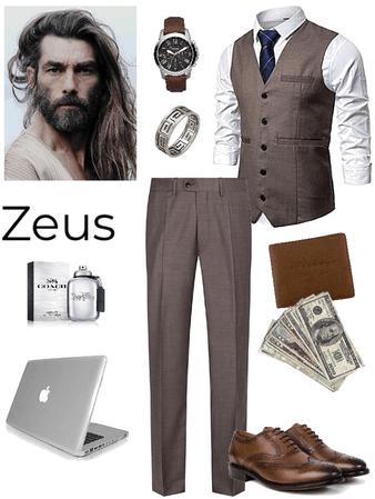 Greek Mythology  nowadays  ( 1 )