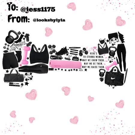 A Valentine's Gift To @jess1175