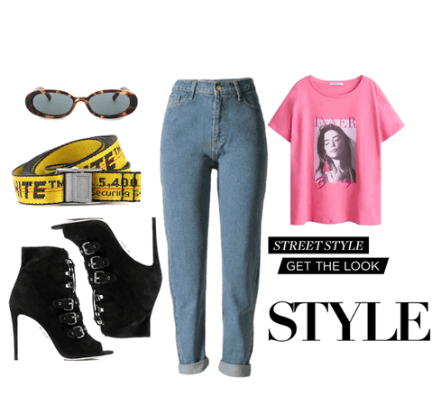 Style #012