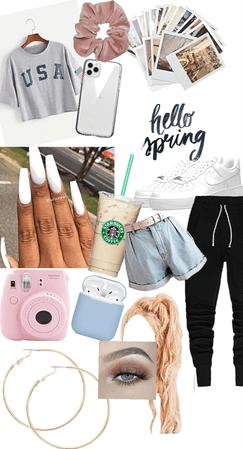 Starting Spring