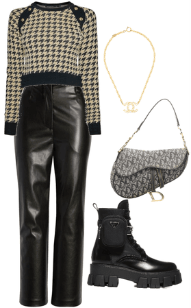 Chic Outfit Inspiration