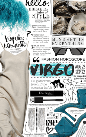 virgo fashion.