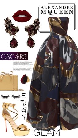 Alexander McQueen @ The Oscars