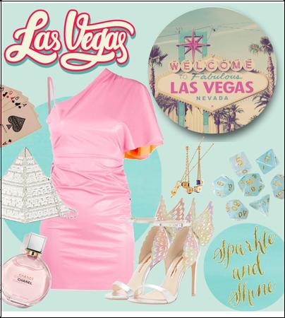 Viva Las Vegas 🎲♠️♥️♦️♣️