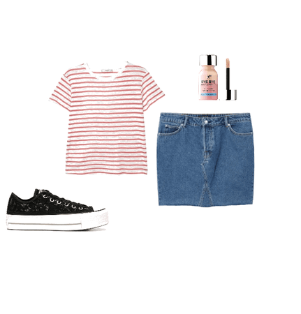 casual yet dressy;)