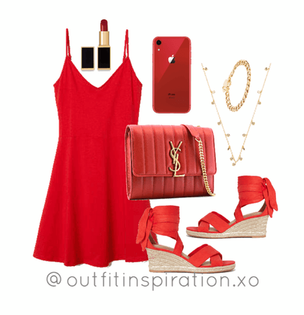 Red 👠
