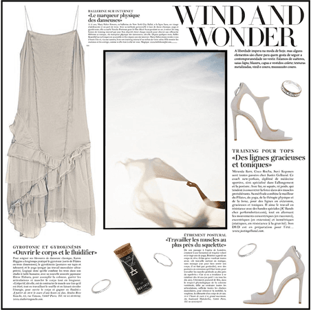 Wind And Wonder - The Element Of Air