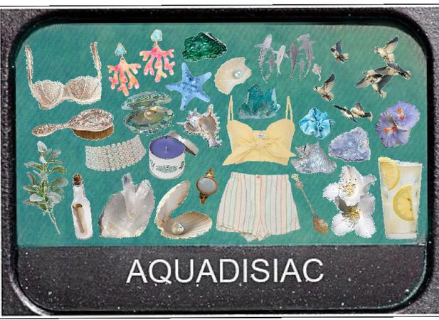aquadistic