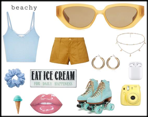 #icecreamday