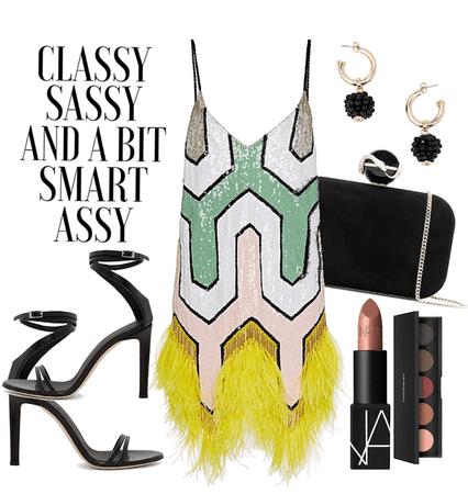 Classy, Sassy, Smart Assy